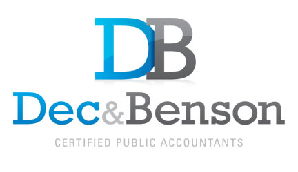 Dec and Benson Accountants