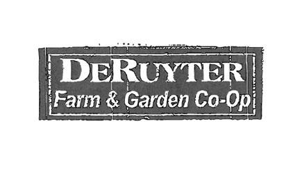 DeRuyter Farm & Garden Coop