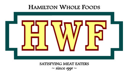 Hamilton Whole Foods