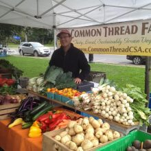 Common Thread CSA