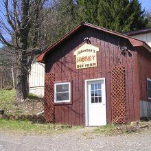 Johnston's Honeybee Farm