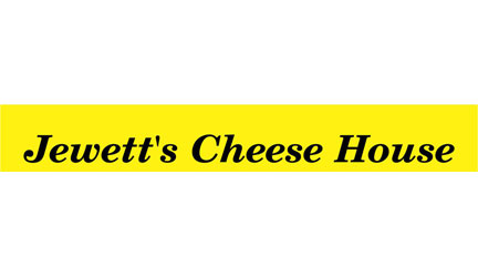 Jewett's Cheese House