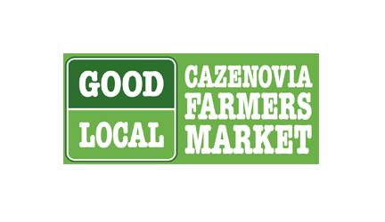 Cazenovia Farmers Market