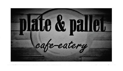 Plate & Pallet