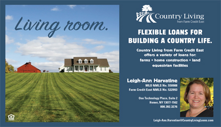 Country Living Farm Credit