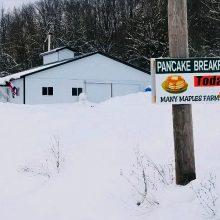 Many Maples Farm