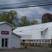Canaseraga Farms- Henry's Farm Stand