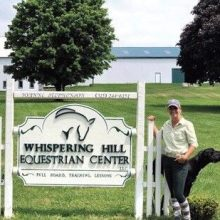 Whispering Hill Equestrian Center