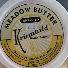 Kriemhild Dairy Farms – Kriemhild Kupboard & Museum